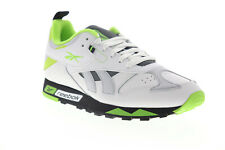 Reebok Classic Leather RC 1.0 FW2556 Mens White Low Top Lifestyle Sneakers Shoes