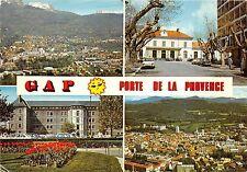"""BR3185 Gap - Porte de la provence, Editions """"La Cigogne"""", multi view   France"""