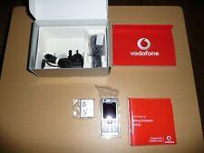 Sony Ericsson W880i Silver | Vodafone Network Locked