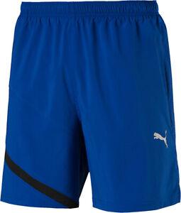 Puma Ignite Woven 7 Inch Mens Training Shorts - Blue