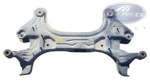 2004-2007 Chevrolet Aveo Front Subframe Engine Cradle Crossmember Suspension