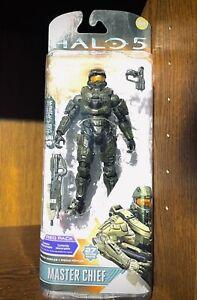 Halo 5 Master Chief Mcfarlane Toys Action Figure