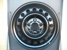 1 CERCHIO IN FERRO 6,5X16-5X115 CHEVROLET CAPTIVA