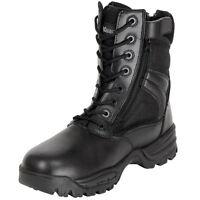 Bottes / Rangers / Chaussures d'intervention T.42 City Guard MégaTech double zip