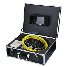 110V 16G SD card Cable Camera Video underwater/wall/ pipe Inspection System