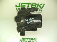 seadoo GTX 787 Jet pump venturi  271000624 nozzle