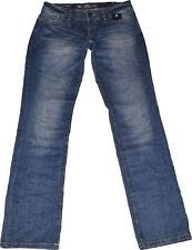 s.Oliver  Jeans  Catie   W30  L32  Blau   Stretch Used Look  NEU