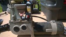 Jazzy Wheelchair Right Motor MIP1035635