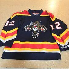 Panthers Olli Jokinen Jersey Vintage CCM Youth S/M Nice Florida