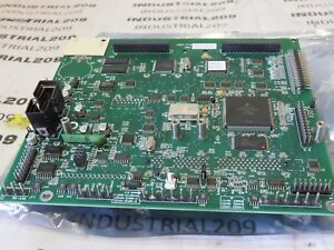 RICE LAKE WEIGHING SYSTEMS 67612 REV E CIRCUIT BOARD NEW