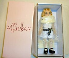 """New listing Tonner/Effanbee 10"""" PATSY BASIC #2, BLONDE - ORIGINAL OUTFIT AND BOX"""