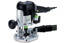 Festool Rebajadora OF 1010 EBQ-Plus 574335 Systainer SYS 3T LOC FRESA of1010