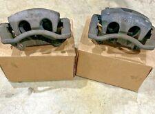 2005-2010 Jeep Grand Cherokee ((WK) Front brake Caliper OEM Set LEFT+RIGHT