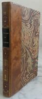 1906 P.Bourget Reisende Ausgabe Definitive Ex-Libris Tr.tete Gold IN12 Be