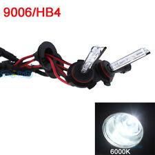 9006 6K Xenon HID Diamond White Low Beam HeadLight/Bulb For NSX Integra Z3 M3 YR