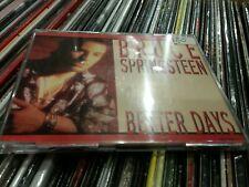 Bruce Springsteen - Better Days -  / 1990s / cd