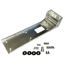 Lowrance-Acier inoxydable tableau arrière support-pour Structurescan lss-hd - transducteur