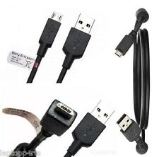 Genuine Sony EC-450 Micro USB Data Cable Lead Xperia Z5 Premium Z5 Compact E4 M4