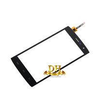 """For Homtom HT7 / HT7 Pro 5.5"""" New Touch Screen Digitizer Part Black"""