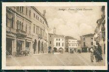 Vicenza Lonigo cartolina QT2468