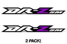 AMR Racing Suzuki DRZ-SM Swingarm Graphic Kit Number Plate Decal Sticker Part P