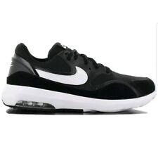 Nike air max Nostalgic Men's Sneaker Shoes Black Classic 916781-002 uk 6 eur 40