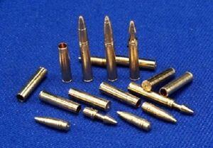 1:35 Ammunition for 76,2mm L/42,5 F-34 & ZiS-5 RB 35P13