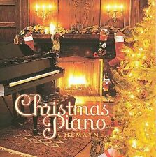 Chemayne : Christmas Piano CD