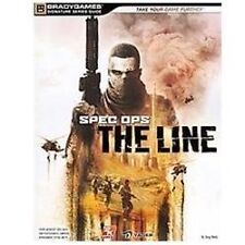 Spec Ops: The Line Signature Series Guide-ExLibrary