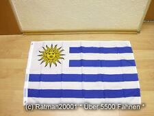 Bandiere BANDIERA URUGUAY - 60 x 90 cm
