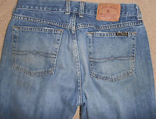 LUCKY BRAND DUNGAREES JEANS American Classic size 8/29 straight leg Denim