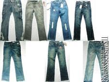 Straight Leg Regular Size L32 Jeans for Women