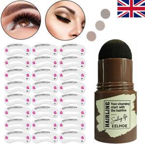 One Step Brow Stamp Shaping Kit Eyebrow Definer K5U3 2021 NEW