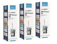 3 x ALVITO FILTRE À EAU ABF Primus SD - ACTIF blockfilter aquanevo 0,45 µm