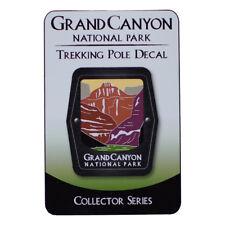 Grand Canyon National Park Trekking Pole Decal - Colorado River, Arizona