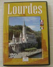 DVD LOURDES - COLLECTION VIE DE L'ESPRIT