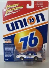 Johnny Lightning 1:64 Buick Regal T-Type 1986 Union 76 JLSP012 Brand new