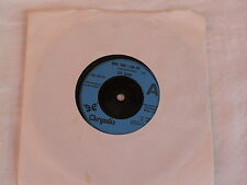 Leo Sayer - More than I can Say / Only Fooling - Chrysalis CHS 2442