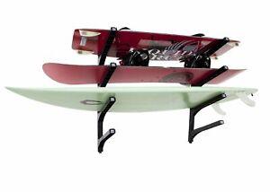 Surfboard Wall Rack - Nice Rack Single / Triple / Quad