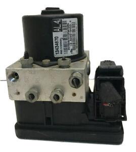 2013 2014 Chevrolet Cruz ABS Anti Lock Brake Pump | 13434670