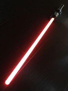 Star Wars Darth Vader Electronic  Ultimate FX Lightsaber,