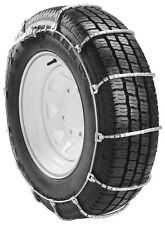 RUD Cable 235/75R15 Truck Tire Chains - 1665