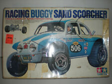 TAMIYA SAND SCORCHER R/C 1/10 VINTAGE SRB RCH RACING BUGGY CRP MIP RA1016 NIB!!!