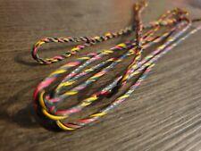 Flemish twist custom dacron bow string