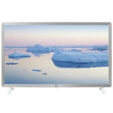 LG 32LK6200PLA 80 cm (32 Zoll) LED-Fernseher, Smart TV, Full HD, 50Hz, Analog