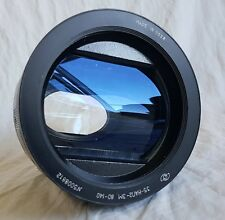 Anamorphic LOMO Lens 35-NAP2-3M 80-140mm MOVIE PROJECTOR LENS sn:5008812 , n122