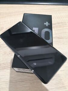 Samsung Galaxy S10+ Plus SM-G975F/DS Dual Sim 128GB 8GB