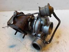 CHRYSLER VOYAGER 2,5 CRD TURBOLADER TURBO TURBOCHARGER 35242095F
