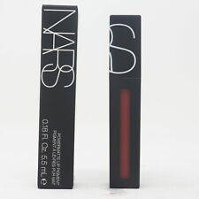 Nars Powermatte Lip Pigment 2786 Vain 0.18oz/5.5ml New In Box