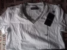 T-Shirt Emporio Armani V-Neck